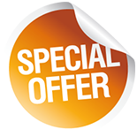 Special Offers expodine software
